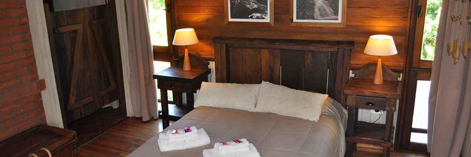 lodge en Saltos del Moconá - Puro Moconá Lodge
