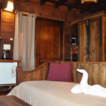 hotel en El Soberbio - Puro Moconá Lodge