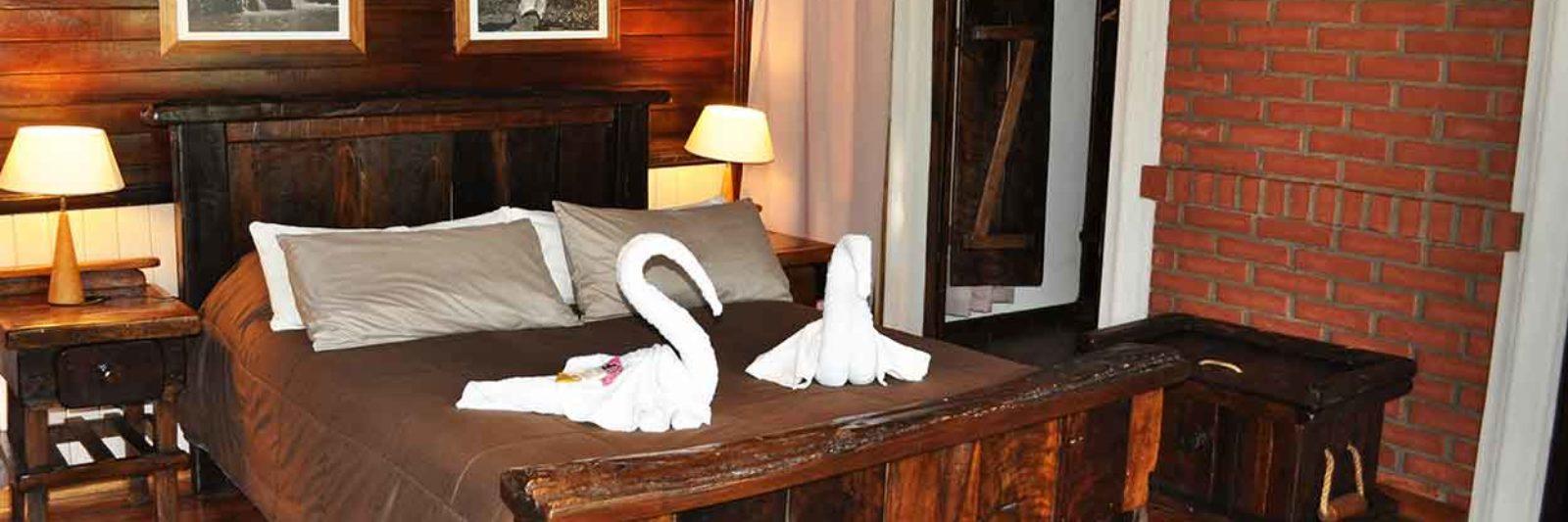 Hotel en Moconá - Puro Moconá Lodge