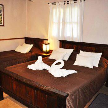 hospedaje en Moconá - Puro Moconá Lodge