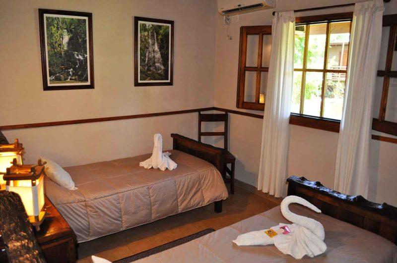 hospedaje en Saltos del Moconá - Puro Moconá Lodge