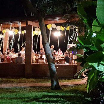 Eventos de Puro Moconá Lodge