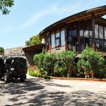 Puro Moconá Lodge
