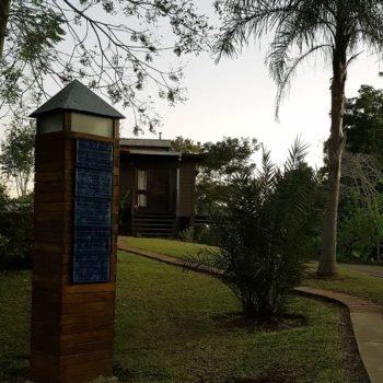Sustentabilidad en Puro Moconá Lodge